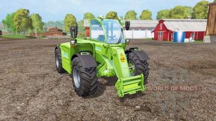 MERLO P 32.6 L Plus v2.0 for Farming Simulator 2015