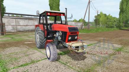 URSUS 912 for Farming Simulator 2017