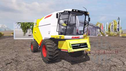 CLAAS Tucano 440 for Farming Simulator 2013