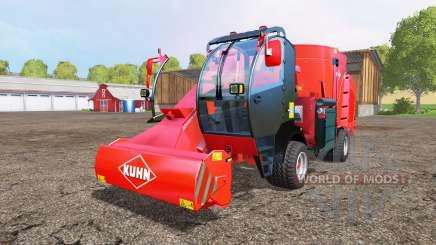 Kuhn SPV Confort 12 for Farming Simulator 2015