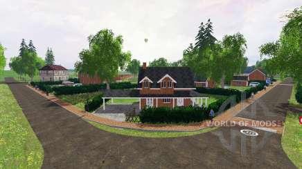 Nordheide for Farming Simulator 2015