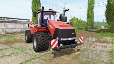 Case IH Steiger 620 for Farming Simulator 2017