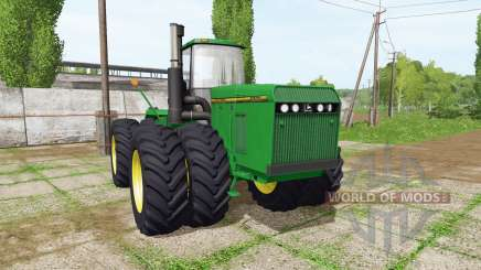 John Deere 8970 for Farming Simulator 2017
