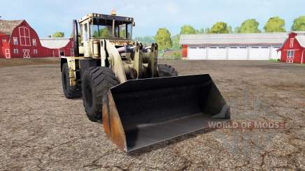 Kirovets K 702 for Farming Simulator 2015