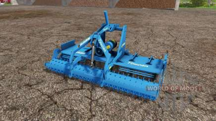 Rabe Toucan SL 3000 for Farming Simulator 2015
