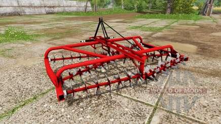 Tume Hankmo 90 for Farming Simulator 2017