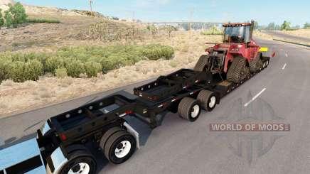 Fontaine Magnitude 55L Case IH for American Truck Simulator