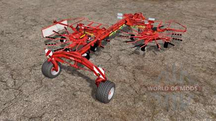 Kuhn GA 8521S v1.1 for Farming Simulator 2015