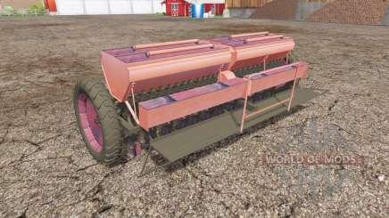 NWT 3.6 for Farming Simulator 2015