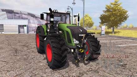 Fendt 924 Vario v4.0 for Farming Simulator 2013