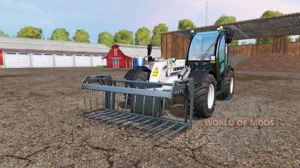 Liebherr TL 436-7 v1.2 for Farming Simulator 2015