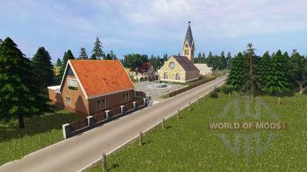 Altheim for Farming Simulator 2015