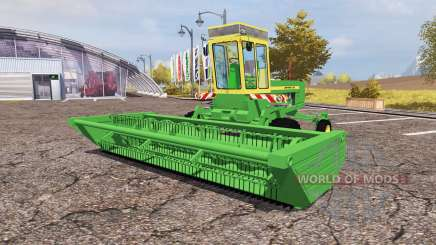 John Deere 2280 v2.0 for Farming Simulator 2013