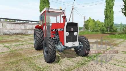 IMT 560 DeLuxe v2.0 for Farming Simulator 2017