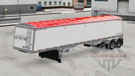 Lode King Distinction Tandem for American Truck Simulator