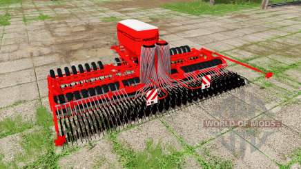 HORSCH Pronto 9 DC v1.1 for Farming Simulator 2017