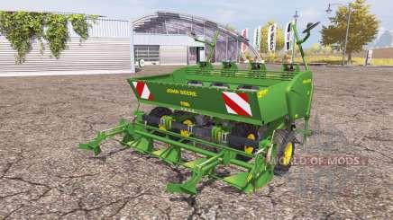 John Deere 420 v2.0 for Farming Simulator 2013
