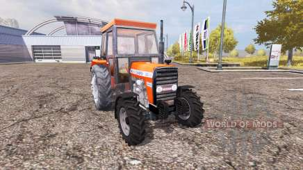 URSUS 3514 for Farming Simulator 2013