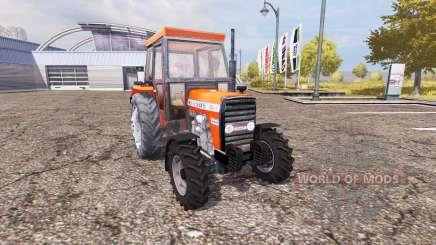 URSUS 3514 for Farming Simulator 2013