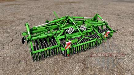 AMAZONE Catros 5501 v2.0 for Farming Simulator 2015
