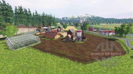 Ulsteinvik v1.2 for Farming Simulator 2015