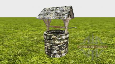 Water well for Farming Simulator 2015