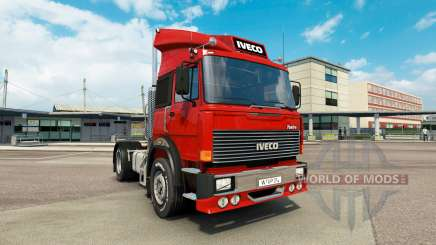Iveco-Fiat 190-38 Turbo Special for Euro Truck Simulator 2