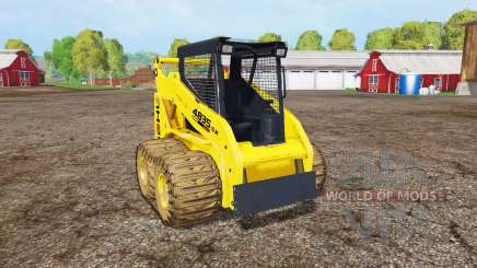 GEHL 4835 SXT v4.0 for Farming Simulator 2015