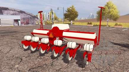 International Harvester Cyclo 400 v2.0 for Farming Simulator 2013