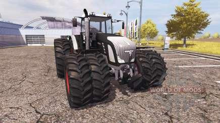 Fendt 936 Vario v5.5 for Farming Simulator 2013