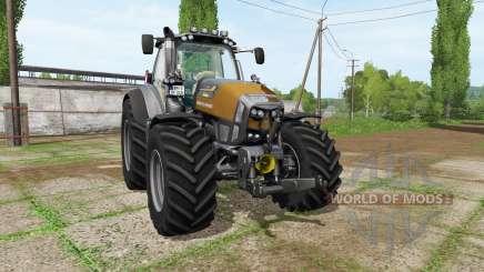 Deutz-Fahr Agrotron 7210 TTV warrior for Farming Simulator 2017