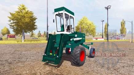 Fortschritt FSL 1000 for Farming Simulator 2013