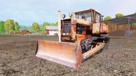 DT 75Б for Farming Simulator 2015