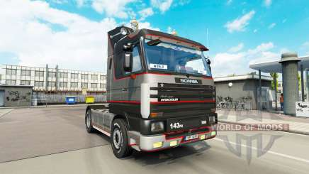 Scania 143M 500 v4.0 for Euro Truck Simulator 2
