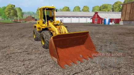 Amkodor 332 C4 for Farming Simulator 2015