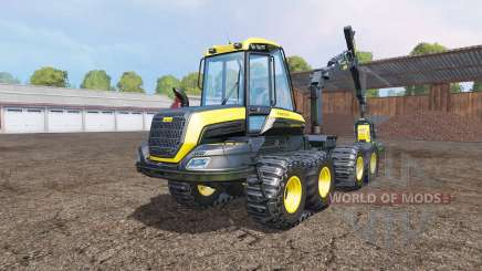 PONSSE Bear v1.0 for Farming Simulator 2015