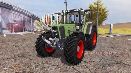 Fendt Favorit 926 v1.1 for Farming Simulator 2013
