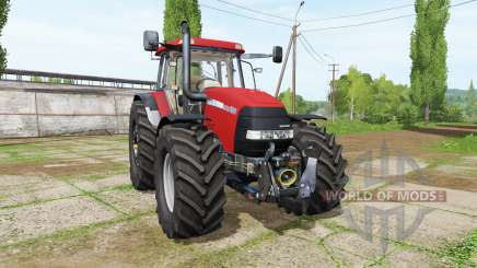 Case IH MXM 190 v1.1 for Farming Simulator 2017