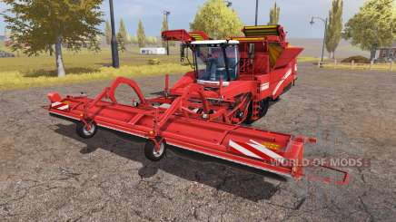 Grimme Tectron 415 for Farming Simulator 2013
