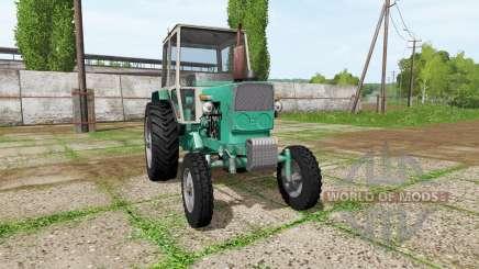 YUMZ 6КЛ v1.3 for Farming Simulator 2017