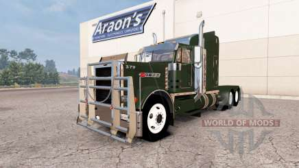 Peterbilt 379 v2.6 for American Truck Simulator