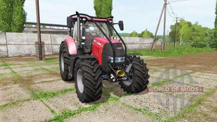 Case IH Puma 165 CVX for Farming Simulator 2017