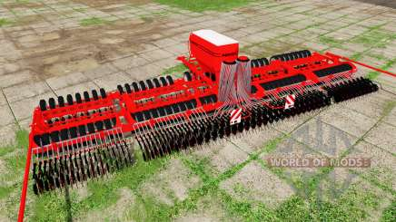 HORSCH Pronto 15 DC v1.1 for Farming Simulator 2017