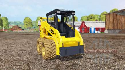 GEHL 4835 SXT for Farming Simulator 2015