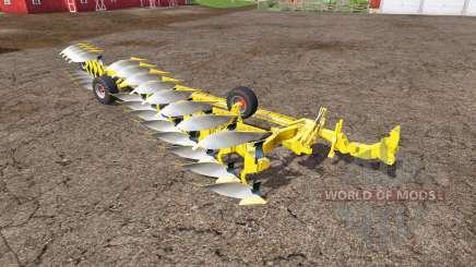 Vogel&Noot Heros 1000 v1.1 for Farming Simulator 2015