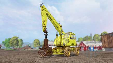 Fortschritt T174-2B v1.1 for Farming Simulator 2015