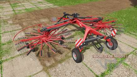 Kuhn GA 9531 for Farming Simulator 2017