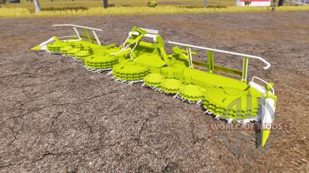 CLAAS Orbis 900 for Farming Simulator 2013