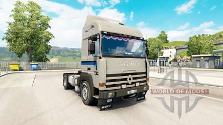Renault Major for Euro Truck Simulator 2