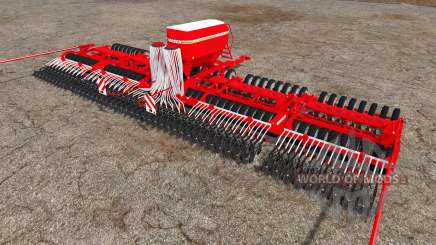 HORSCH Pronto 18 DC v1.8 for Farming Simulator 2015